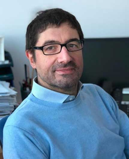 Alessandro Quattrone, PhD
