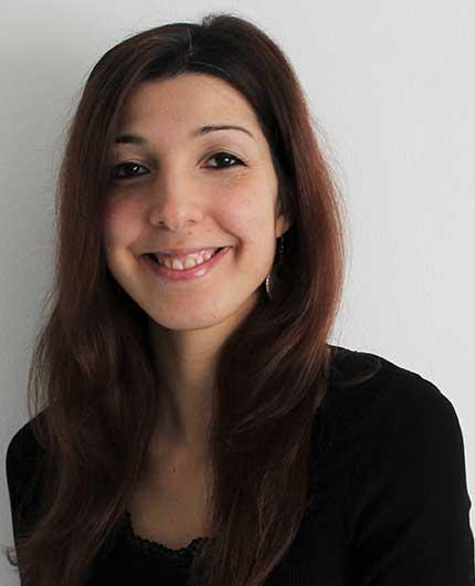 Ambra Sarracino, PhD