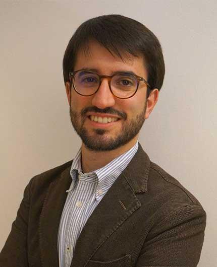Antonio Casini, PhD