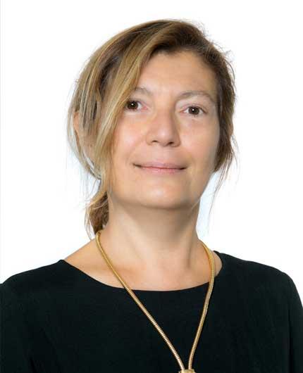 Maria Gabriella Camboni, MD