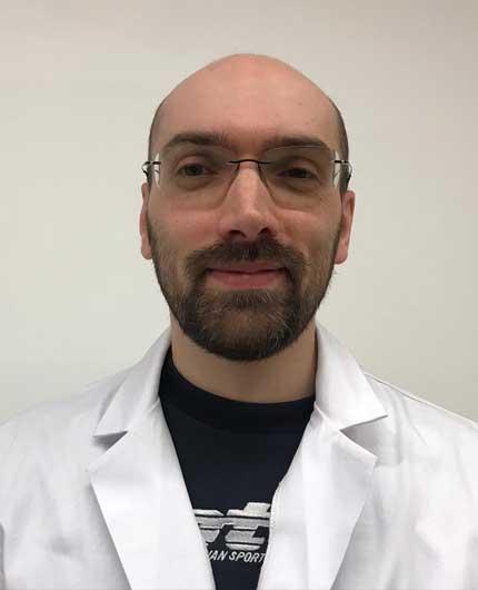 Gianluca Petris, PhD