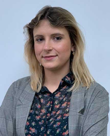 Kalina Badowska, MSc