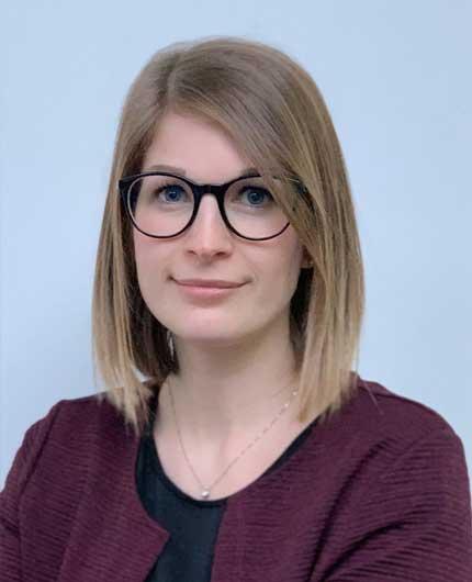 Laura Pezzè, PhD