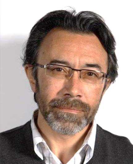 Marco Sardina, MD PhD