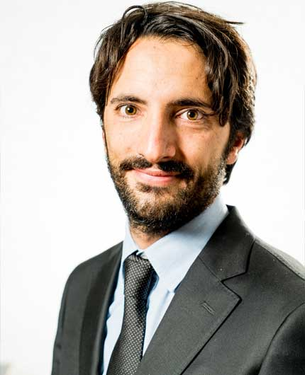 Pietro Spinelli, PhD MBA