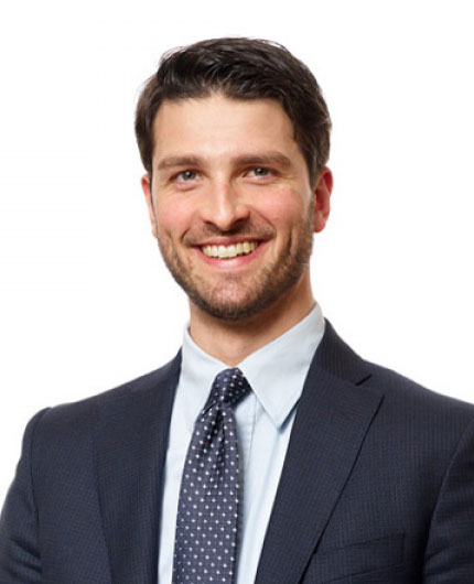 Filippo Manfredi, MBA