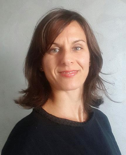 Francesca Zagari